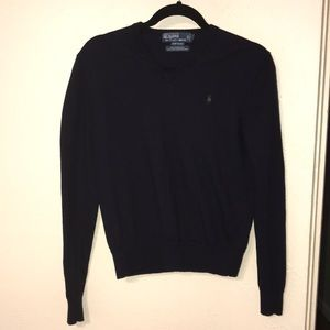 🐴Polo light weight sweater